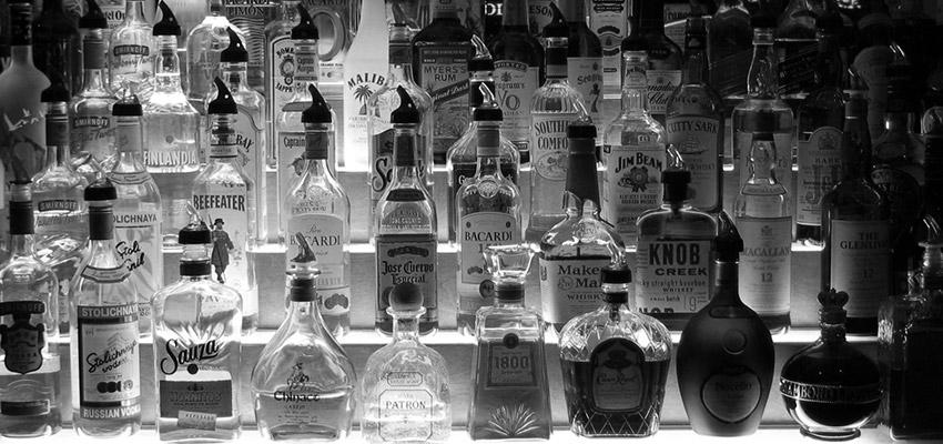 Ley de Publicidad de Bebidas Alcoholicas